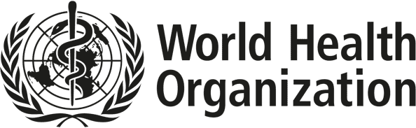 The World Health Organization's logo
