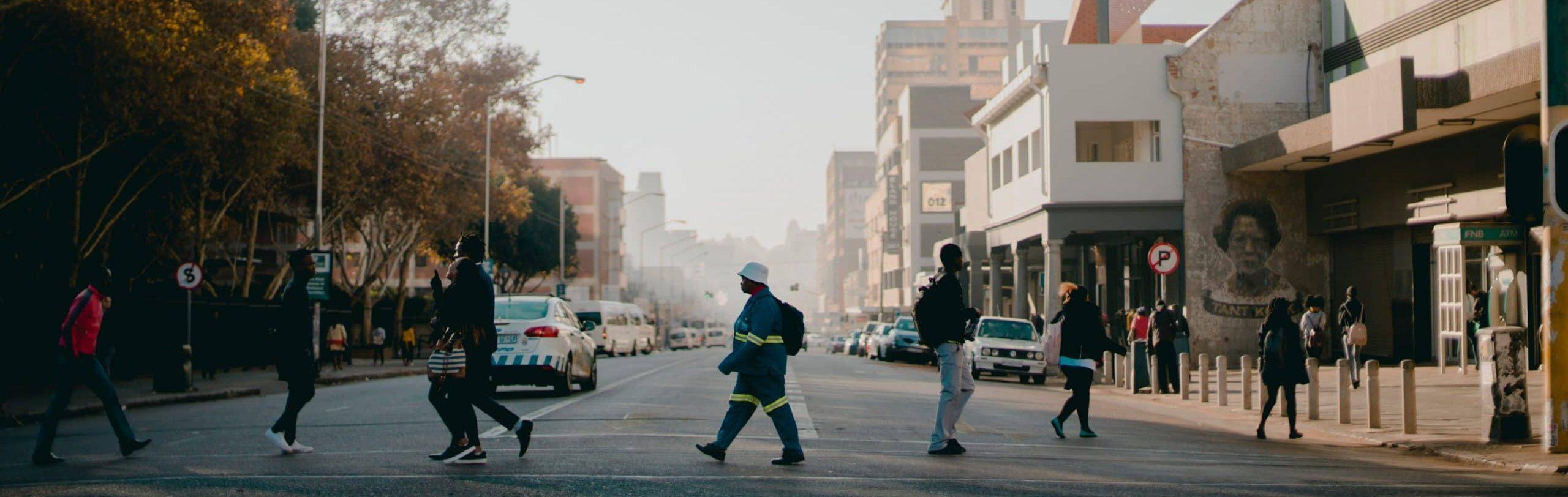 How To Improve Urban Health | Photo by Rachel Martin on Unsplash