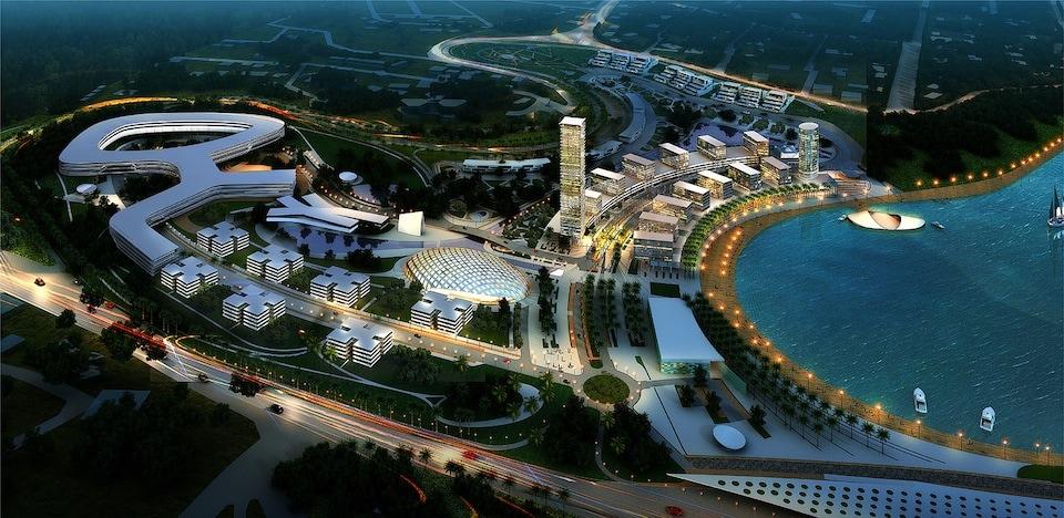The Cocody Green City. Photo from https://www.designindaba.com/articles/creative-work/rehabilitating-africa