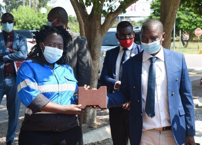 University of Botswana. Photo from https://www.environmental-expert.com/news/botswana-pavers-1017343